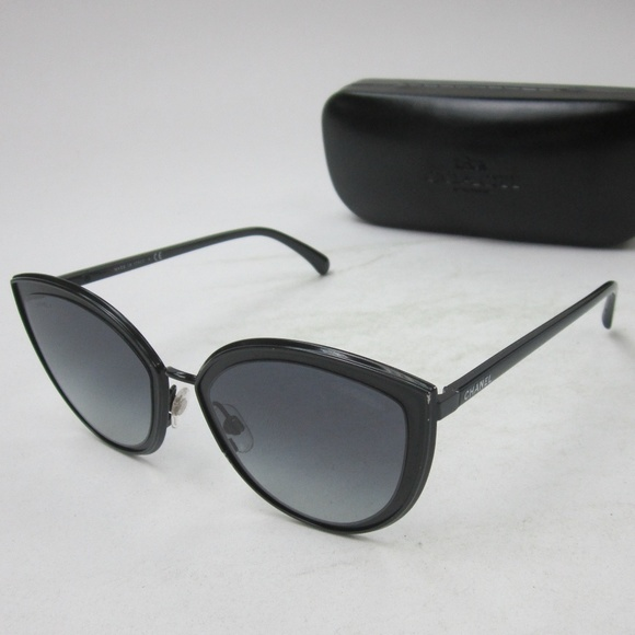 9f79eaf44f CHANEL Accessories - Chanel 4222 101 S6 Women s Sunglasses Italy OLI140